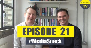 Tom Denford and David Indo from ID Comms: should agencies buy media and then sell it on to clients?