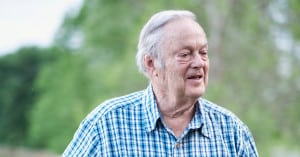 Not really a Mad Man – Bill Backer of Coke 'Hilltop' fame – dies at 89