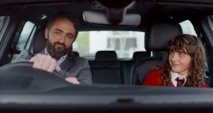 Adam&eveDDB gives us a new mobile – the VW Tiguan