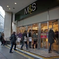 Paul Simons: M&S shouldn't be reviewing agency RKCR/Y&R –  it should be reviewing itself