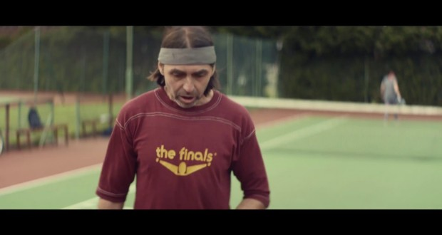 BBH Sport takes up tennis' challenge with 'Go Hit It'