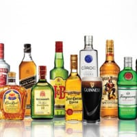 Now Diageo reviews £1.6bn global media