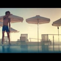 KBS Albion 'Pool Kid' ad for Thomas Cook launches new Sony Music star