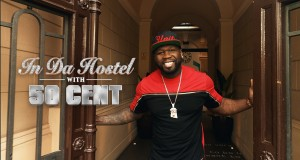 Lucky Generals hosts 50 Cent at Hostelworld