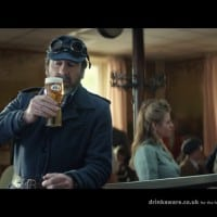Ogilvy produces a doggy triumph for Kronenbourg