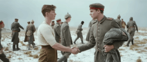 Sainsbury's ad review plot thickens as Lucky Generals and Joint enter the fray