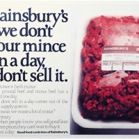 Agencies line up to try to wrest Sainsbury's away from 40-year incumbent AMV BBDO