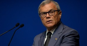 WPP boss Sorrell's £70m pay may rile clients already upset about alleged media rebates