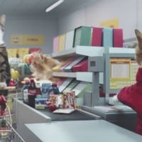 Why a big idea can be an obvious idea: cats for Netto