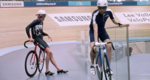 Will hapless Jack Whitehall turn out to be an Olympic winner for Samsung and BBH Sport?