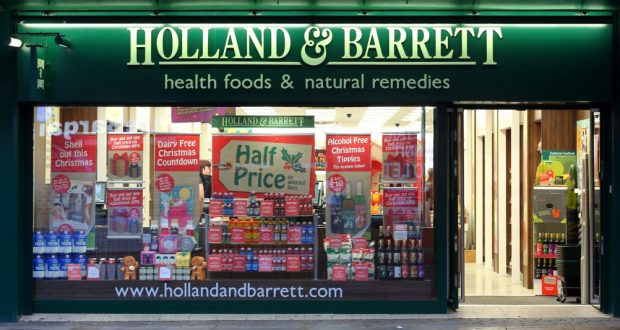 "holland and barrett entry strategy in the global market ""holland & barrett is a clear market leader in the across an increasingly global health and wellness market global market strategies and."