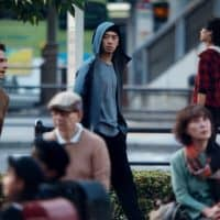 Jay unveils first Uniqlo global campaign with Droga5