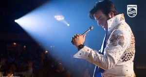 Philips health and Ogilvy call on unlikely aid of Elvis
