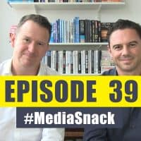 Tom Denford and David Indo from ID Comms: the world's most successful media agency start-up