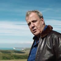 It's that man Clarkson again as Amazon Fire drone bombs Europe