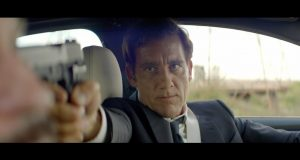 BMW reprises Clive Owen long-form film series