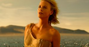 Is Charlize Theron's online splash enough for Dior?