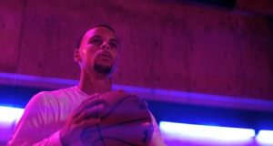 Under Armour's new Curry NBA epic requires decoding