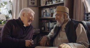 Amazon Prime tries to bring Christians and Muslims together in new Xmas campaign from Joint