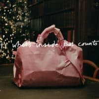 Mulberry serves up fascinating Christmas oddment