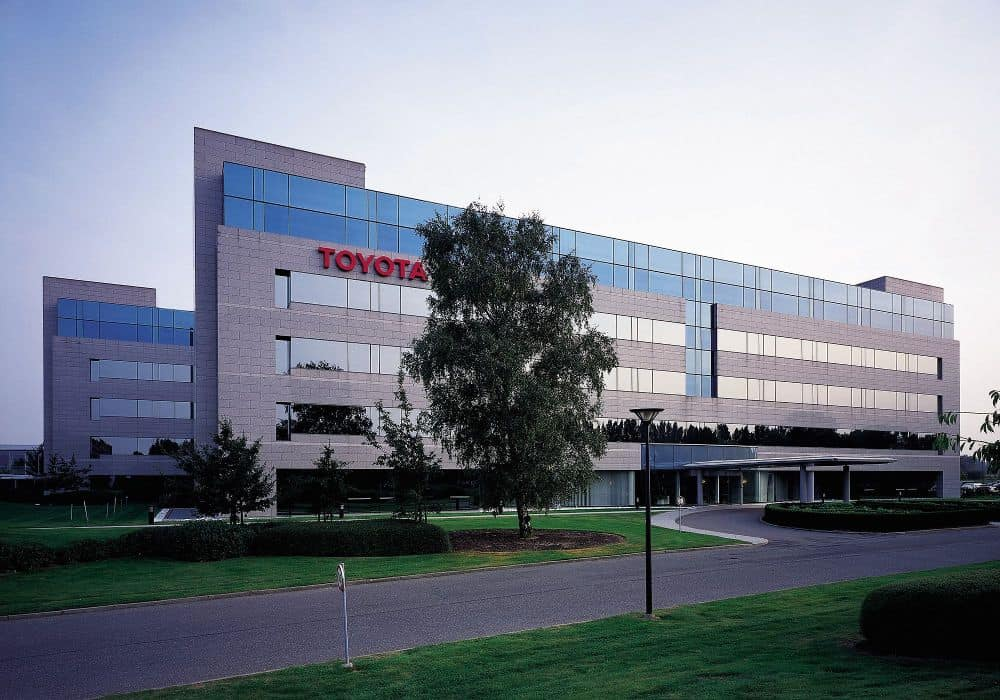 toyota-motor-europe-office