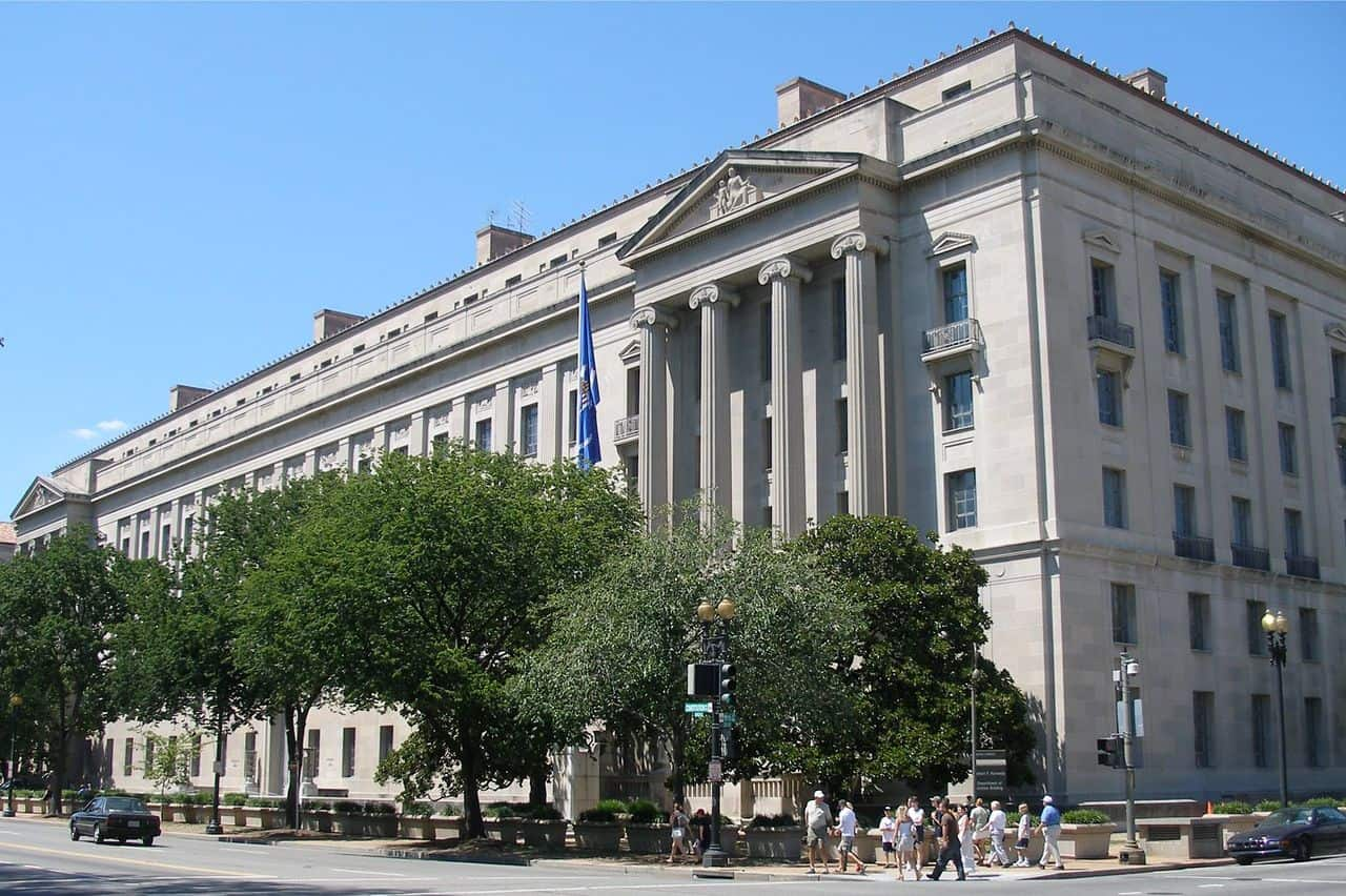 Omnicom and Publicis dragged into US Justice Department
