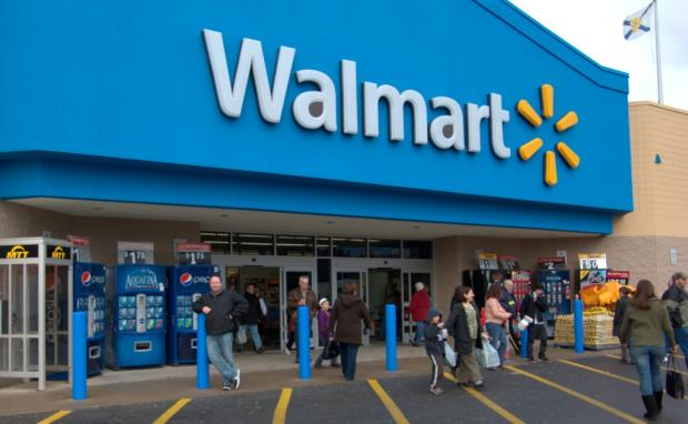 Walmart's $2bn media for Haworth is a win for WPP – More