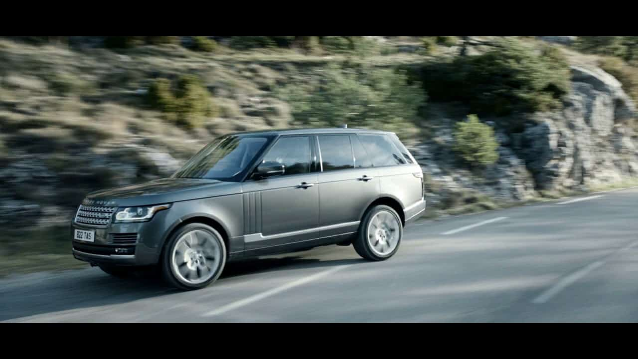 Does Land Rover S New Glider Match Audi And Bbh Maa