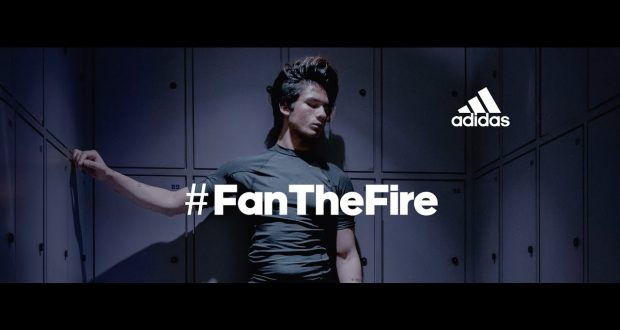 Have Inspirational Sports Ads Like Adidas New Fanthefire Run Their Course Maa