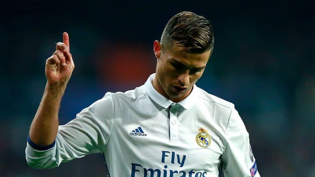 Real Madrid overtakes Barcelona as most powerful football brand