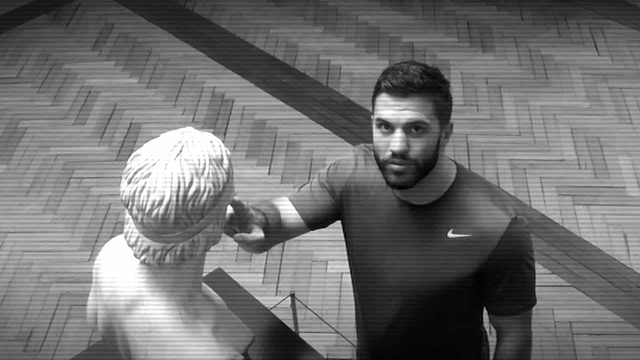 just do it nike campaign analysis Colin kaepernick, nike, pat tillman: what people are saying about the 'just do it' campaign the internet is abuzz after nike announced a new ad campaign with colin kaepernick, bringing calls for a.
