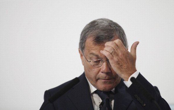 WPP cuts sales targets