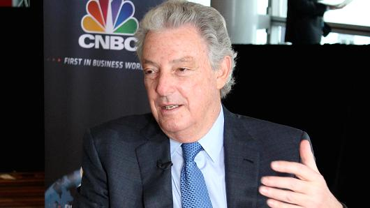 Why Shares of Interpublic Group Jumped Today