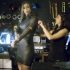 "Schweppes tackles club gropers with the ""dress for respect"""