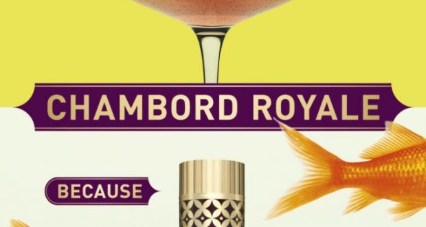 an analysis of an advertisement for the french imported chambord liqueur Chambord flavored vodka is a balance of premium french vodka infused with chambord liqueur presented  please enjoy chambord responsibly ©2010 imported by brown .