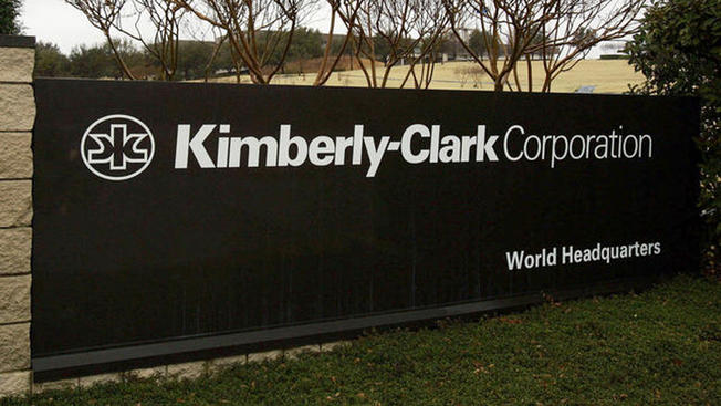 Droga5 pays off for Accenture in big Kimberly-Clark win