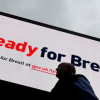 'Get Ready for Brexit' was a £46m flop – so get ready for 'Ready to Trade'