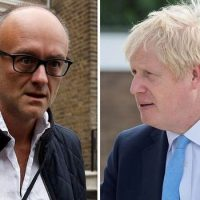 PM Johnson and sorcerer Cummings have done Brexit – are they wise to take on the press and BBC?