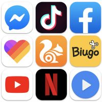 App install ads projected reach $118bn globally