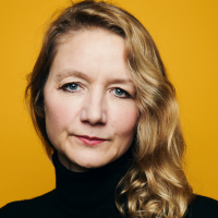 Becky McOwen-Banks, ECD of VaynerMedia, picks her Desert Island Ads