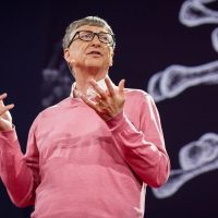 Bill Gates got there first with Covid-19