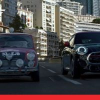 BMW's Mini launches global ad search