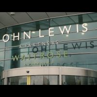John Lewis makes Spring ad debut with product-focussed guided tour