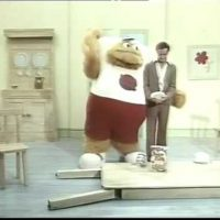 MAA's blast from the past: the Sugar Puffs Honey Monster