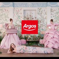 Stylish silliness pays off for Argos in new T&P campaign