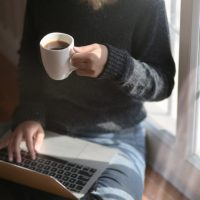 Sam Pearce: how to survive working from home