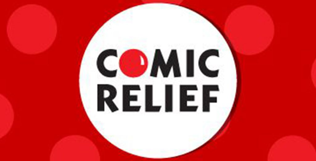Pablo wins 'red nose' charity Comic Relief | MAA