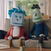Spotify puppets act out musical disputes of real-life couples